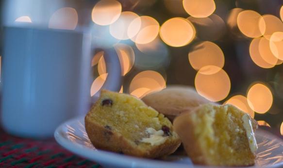 Cran Muffins 3
