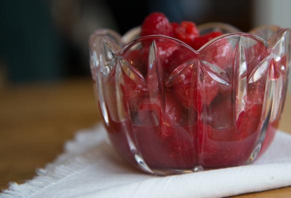Raspberries 3