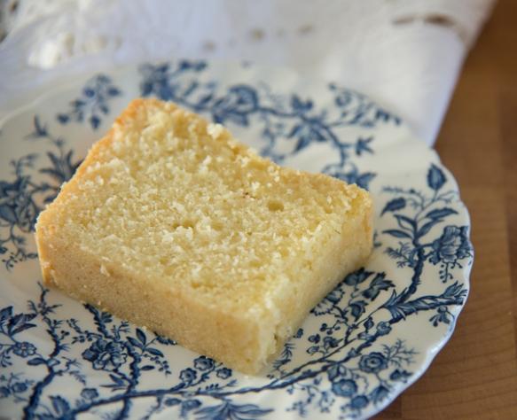 Pound Cake 5