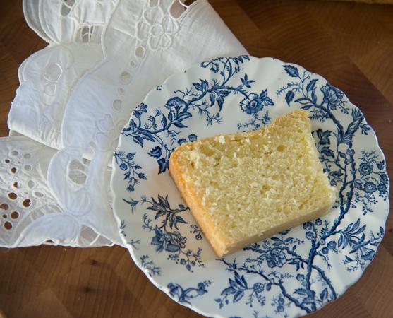 Pound Cake 7