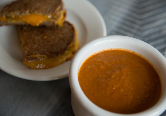 Tomato Soup 4