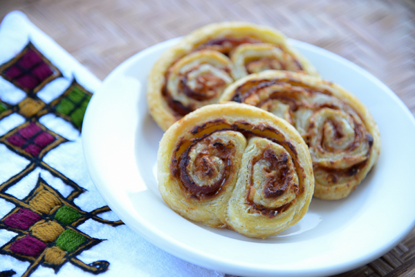 Puff Pastry 9