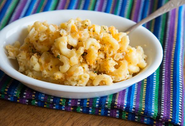 Mac one dish