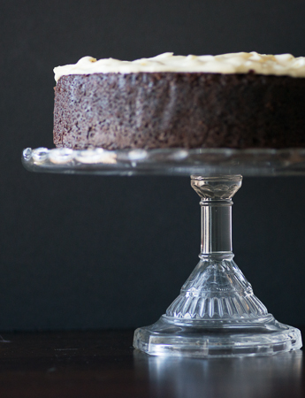 Guinness Cake 2nd