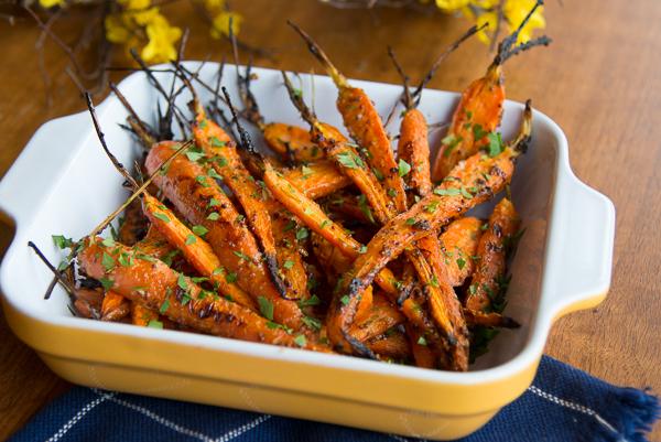 Carrots header