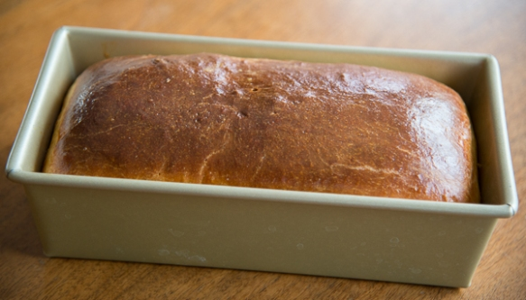 Cheese Bread Recipe Header