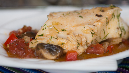 Ouzo Fish 2