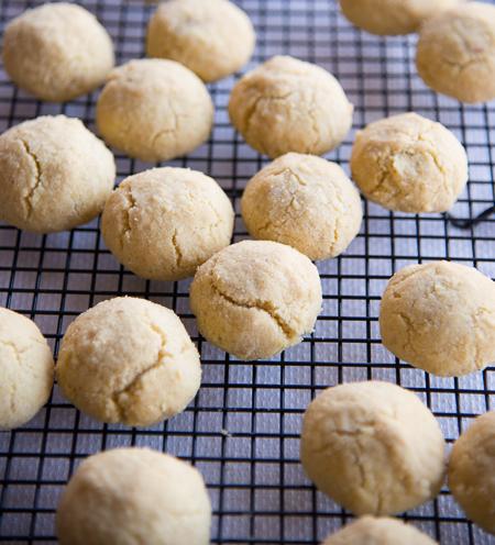 Saffron Cookies 2