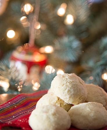 Saffron Cookies 4