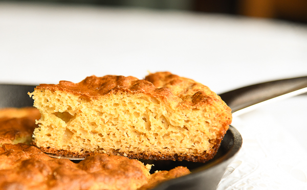 Cornbread 2