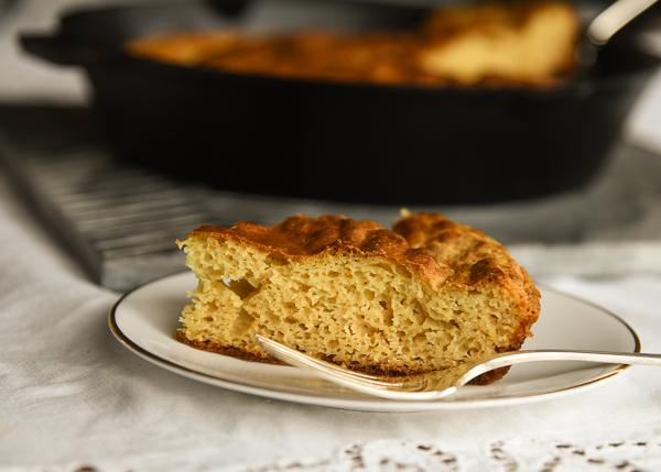 Cornbread 4