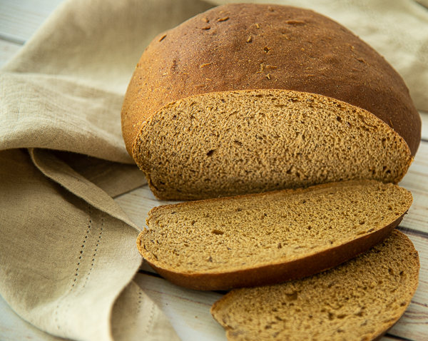 Rye Bread 4