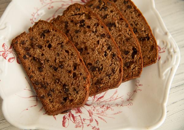 Tea Bread 5